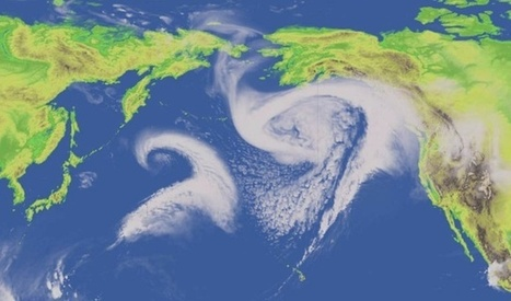 Climate Model Shows Asian Pollution Influences Global Weather   Climate change challenges   Scoop.it