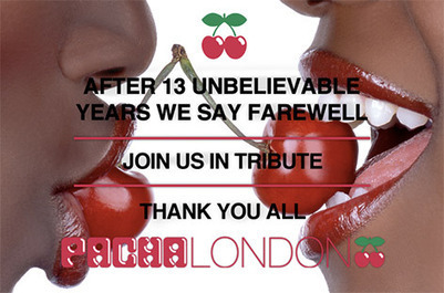 Pacha London to close its doors | DJing | Scoop.it