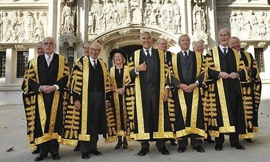 UK supreme court wins independence from government … in its url   txwikinger-news   Scoop.it