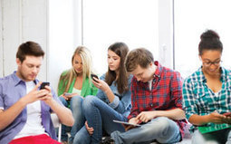 The Apparel Top 50: Rankings by Social Media Popularity | Digital Media for Brand Marketing | Scoop.it