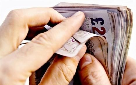 Schools told: cash bribes 'fail to improve GCSE grades' | ESRC press coverage | Scoop.it