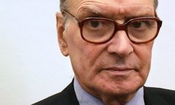 Drips, pop and Dollars: the music that made Ennio Morricone | PhonoSeduction | Scoop.it