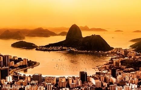 "Entrepreneur.com: ""Global Startup Trend for 2014: Consider Brazil"" | volvo | Scoop.it"