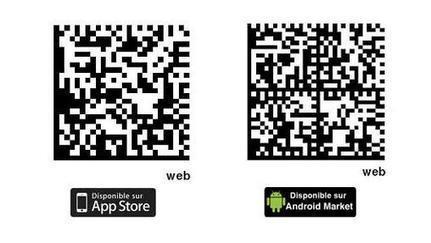 ONF - Clés de forêt : une application pour apprendre à reconnaitre les arbres | Outils pour le CDI : ressources web2 | Scoop.it