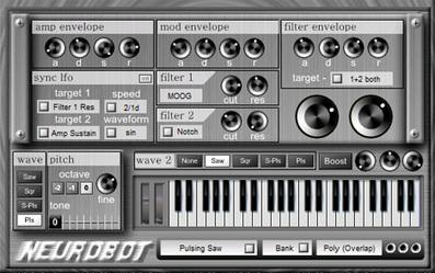 FREEWARE (VST .Win) - Neurobot & Mantra Evo   G-Tips: Audio Ressources   Scoop.it