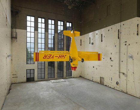 Berlin Art Complex Rises From a Brewery's Ruins | Contemporary art by | Scoop.it