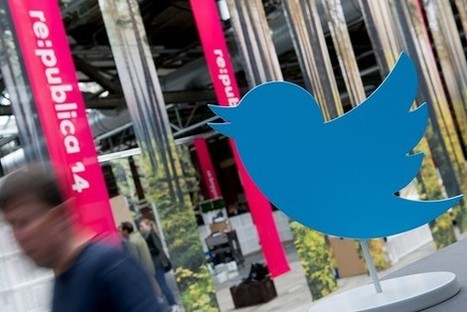Twitter considered buying German music-streaming service SoundCloud | Music Industry | Scoop.it