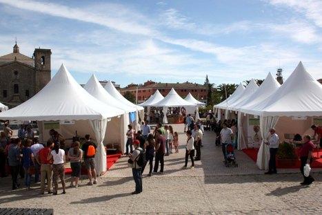 Visitantes profesionales en Ferinarte | IberoVINAC | Scoop.it