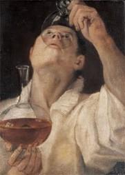 Il pennello ed il bicchiere: Annibale Carracci   Capire l'arte   Scoop.it