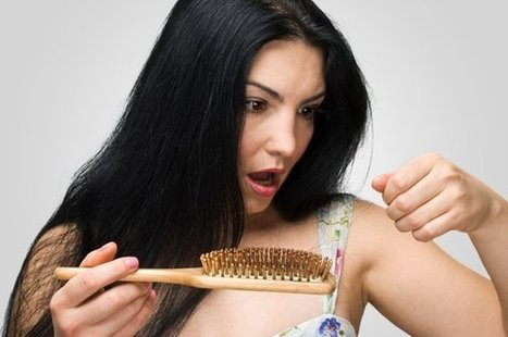 How Serious is hair fall after FUE or FUT Process   Hair and Skin   Scoop.it