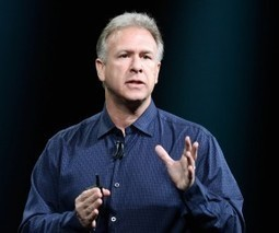 Apple SVP Schiller Is Concerned About Android Malware | thomas burt new technology | Scoop.it
