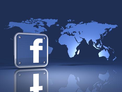 Facebook Brasil abre programa de estágio; saiba o que a rede social procura | World Wide Web | Scoop.it