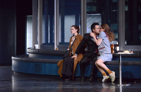 'Don Giovanni' Revival by the Paris National Opera | Concert Halls, Auditoriums & opera houses | Scoop.it