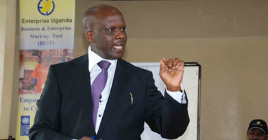 Ocici warns youth against rushing to formalise business | Business Video Directory | Scoop.it