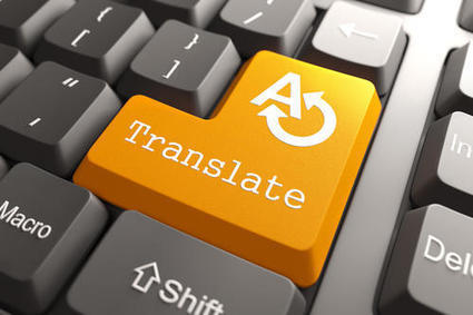 Google Translate and the Flipped Classroom: A Match Made in Heaven? | Flipping the L2 Composition Classroom | Scoop.it