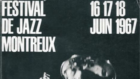 Audio: Montreux Jazz Festival 50 medley #1 | Jazz Plus | Scoop.it