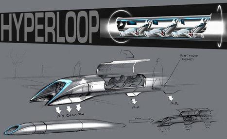 Pourquoi avons-nous Instagram plutôt qu'Hyperloop ? | TIC | Scoop.it