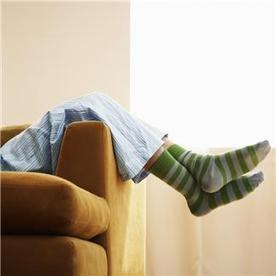 Three Steps for Getting a Heavy Heart off the Couch | Psychology and Brain News | Scoop.it