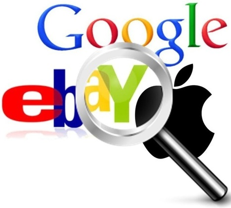 Geolocation indoors is the next big game for Google, Apple, and eBay - Mobile Commerce Press | Impressive growth! | Scoop.it