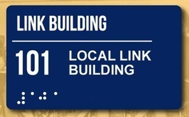 Link Building 101: Local Link Building | Marketing and Sales | Scoop.it