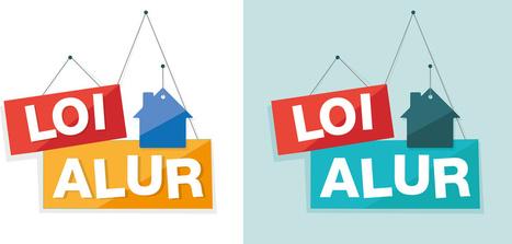 Place de l'immobilier - Est-il exact que la loi Alur a introduit de nouveaux cas | L'immobilier: un marché, un métier | Scoop.it