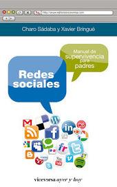 Nuevo Viernes - Nuevo Libro: REDES SOCIALES manual de supervivencia para padres | Actualidad hoy, ya | Scoop.it