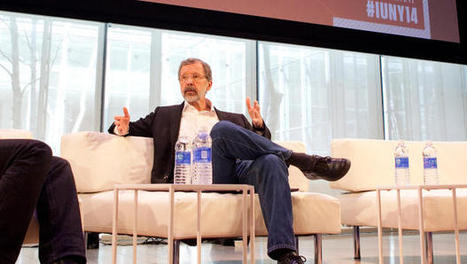 Pixar President Ed Catmull On How To Run A Creative Business | Manufacturing In the USA Today | Scoop.it