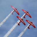 Aircraft Spruce contest winner to ride with Aeroshell Aerobatic Team ... | Aviation | Scoop.it