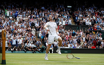 BBC extends Wimbledon broadcast deal | The Business of Sports Management | Scoop.it