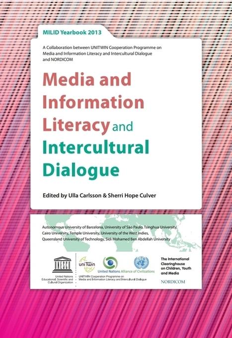 Anuario MILID 2013: Alfabetización Informacional y nuevos medios ... | ALFIN Iberoamérica | Scoop.it