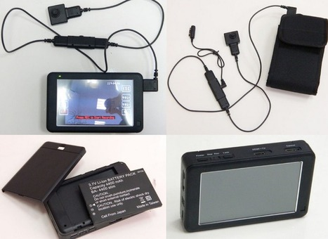 How To Buy PV-1000 Touch And PV-900HD   Lawmate   Scoop.it