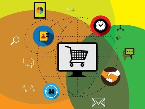 Ultimate List of KPIs for Retailers - 'Net Features - Website Magazine | Digital Marketing | Scoop.it