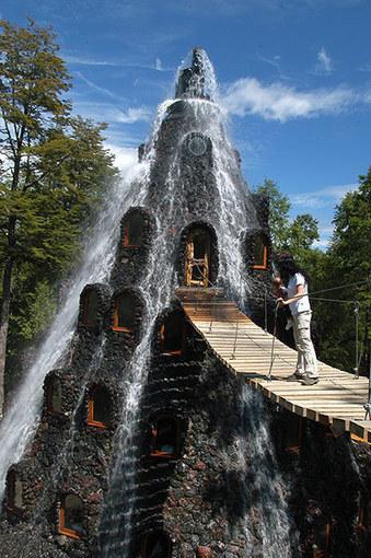 Los hoteles más raros e inusuales del mundo - Infoconstruccion.com | viajes de negocios | Scoop.it