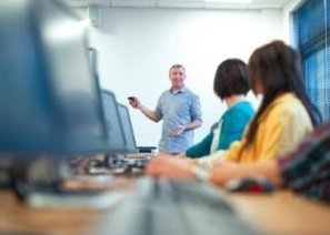 Looking to Create 21st-Century Classrooms?   District Administration Magazine   1:1 and BYOD   Scoop.it