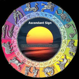 The Ascendant (Rising Sign) - Astrology | Astrology | Scoop.it