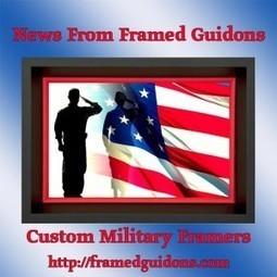Framed Guidons Website - Framing Development News - Framed Guidons | Social Media Posting | Scoop.it