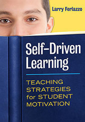 Self-Driven Learning | Larry Ferlazzo | MyEdu&PLN | Scoop.it