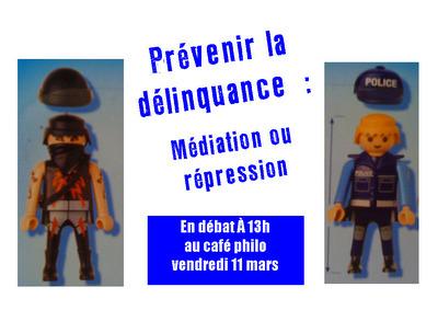 Mon CDI: Café philo en partenariat avec la ville de Châtellerault ... | ChâtelleraultActu | Scoop.it