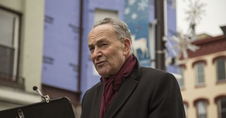 Schumer seeks EPA probe into Ithaca lead in water issue | Understanding Water | Scoop.it