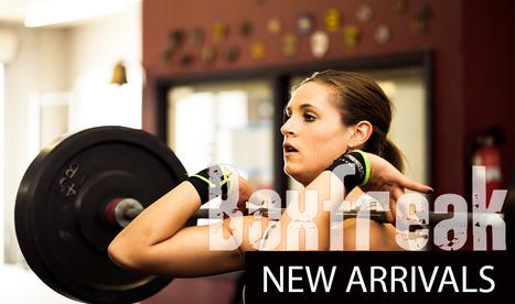 24 Crossfit Workout Terminologies | Health & Fitness | Scoop.it