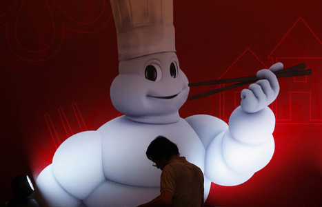 The curse of the Michelin-star restaurant rating - Fortune   cooking   Scoop.it