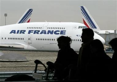 Les ventes d'Air France sur Twitter et Facebook décollent - La Tribune.fr | Social Actu | Scoop.it