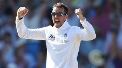 Swann joins Test Match Special team   SportsLife   Scoop.it