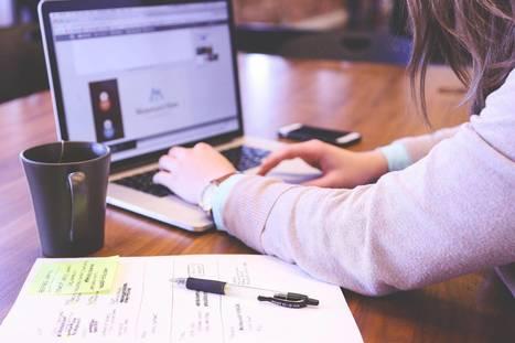 Sup Numerique, la nouvelle plateforme de l'enseignement supérieur - Archimag | Veille BU | Scoop.it