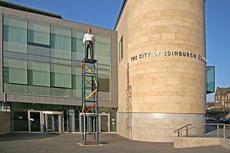 Edinburgh City Council red faced as unencrypted laptop stolen | Today's Edinburgh News | Scoop.it
