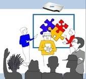 CHISPAS TIC Y EDUCACIÓN. Blog Pere Marquès: aprendizaje con la pizarra digital: 18 buenas ideas | Realidades aumentadasuv | Scoop.it