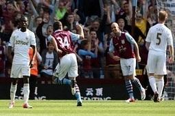 Prediksi Aston Villa vs Swansea 28 Desember 2013 | Steven Chow Group | Scoop.it