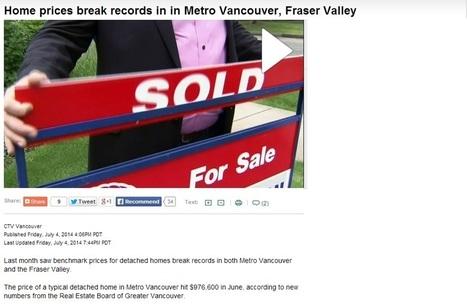 How Using Vancouver MLS Listings Can Help Budget-conscious Homebuyers   Jamie Hooper   Scoop.it