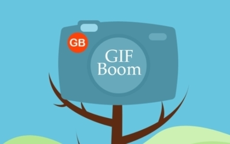 How to Create Animated GIFs With Your Smartphone | Funteresting Stuff | Scoop.it