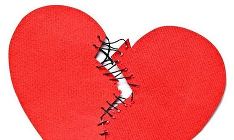 Bereaved men are more likely to die of a broken heart | Kickin' Kickers | Scoop.it